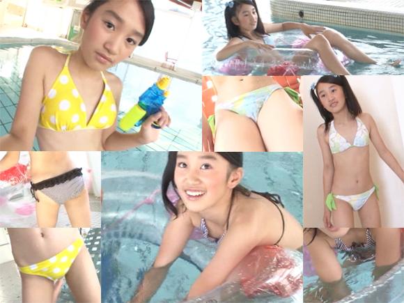 ホワイトピクチャーズ Vol.07 ゆみちゃん