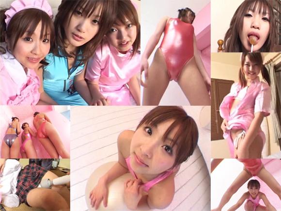 桃色聖春女学園 Vol.07-2 後編