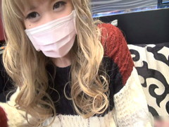 金髪ギャル少女と公開ハメ撮りセックス!