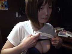 エロ乳輪天然Gcup巨乳娘とハメまくり♪ Vol.2