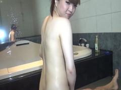泡風呂ソーププレイに初めて挑戦してもらったらご奉仕のハズが立場逆転して好き放題セックス Vol.2