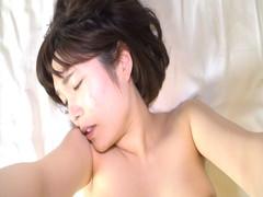 素朴なGカップOLさんの巨乳パイズリとハメ撮りぶっかけセックス part.2