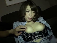 初美沙希の無修正生中出し映像流出!2
