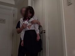 初美沙希の無修正生中出し映像流出!16